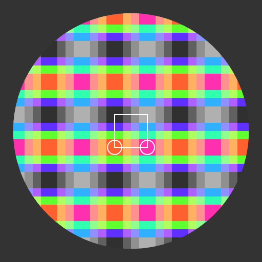 Tile reflect