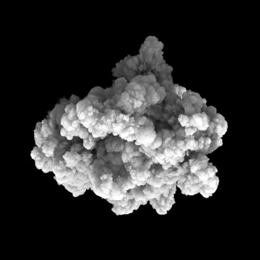 "The ""smoke cloud"" image"
